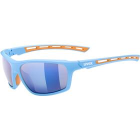 UVEX Sportstyle 229 Glasses, blauw